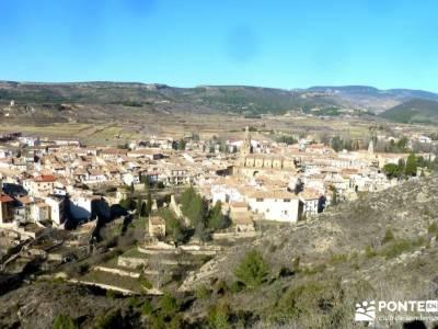 Alto Mijares -Castellón; Puente Reyes; album de fotos el caminito del rey el tiemblo